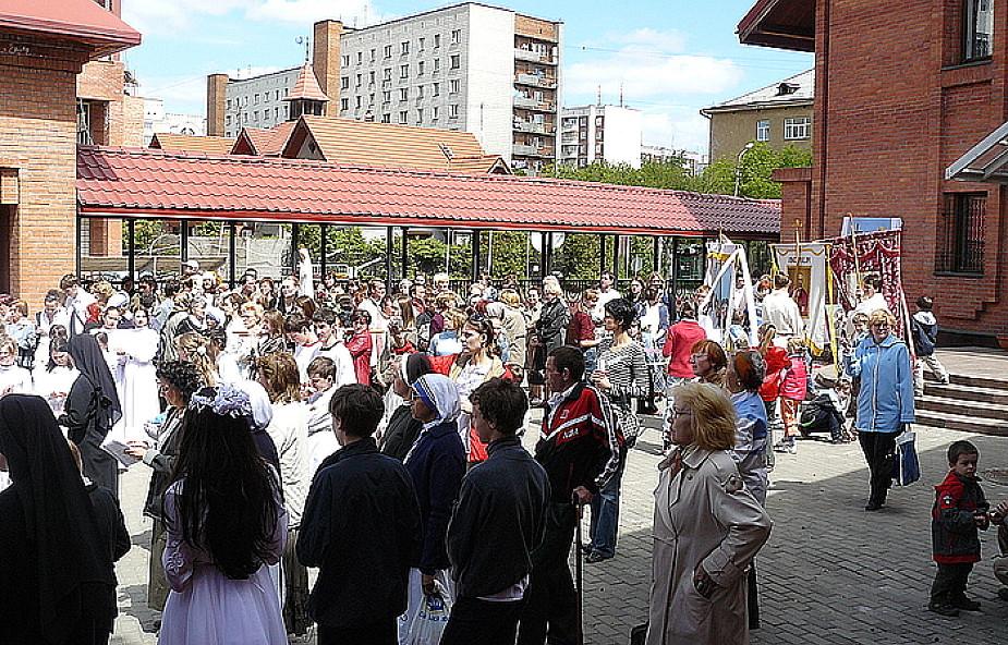 Syberia: otwarto katolicki ośrodek diecezjalny