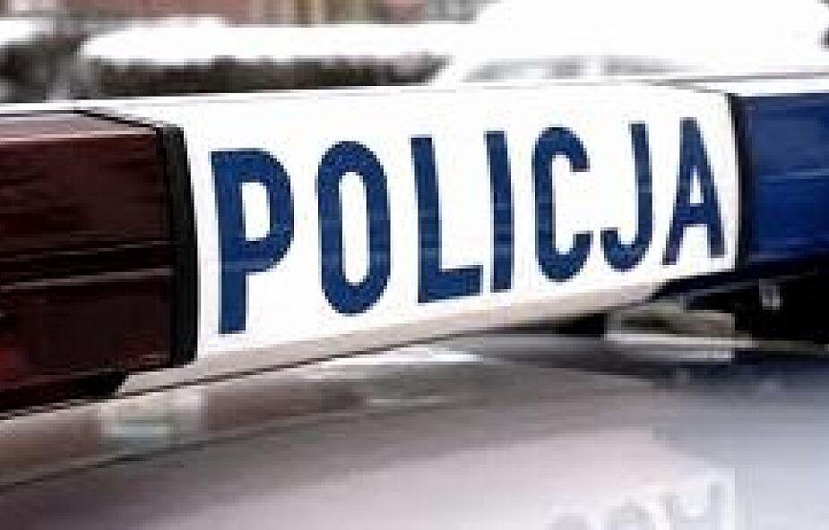 Policja apeluje o trzeźwość i zdrowy rozsądek