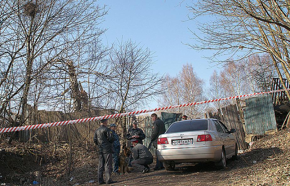 MSZ: Ogrodzimy miejsce katastrofy smoleńskiej