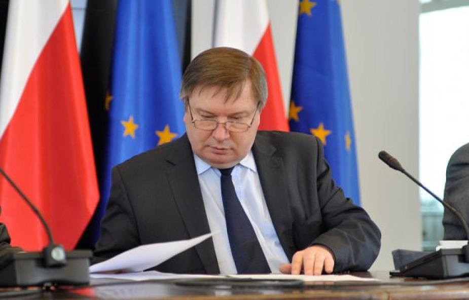 """""""Raport będzie surowy i bolesny dla Polaków"""""""