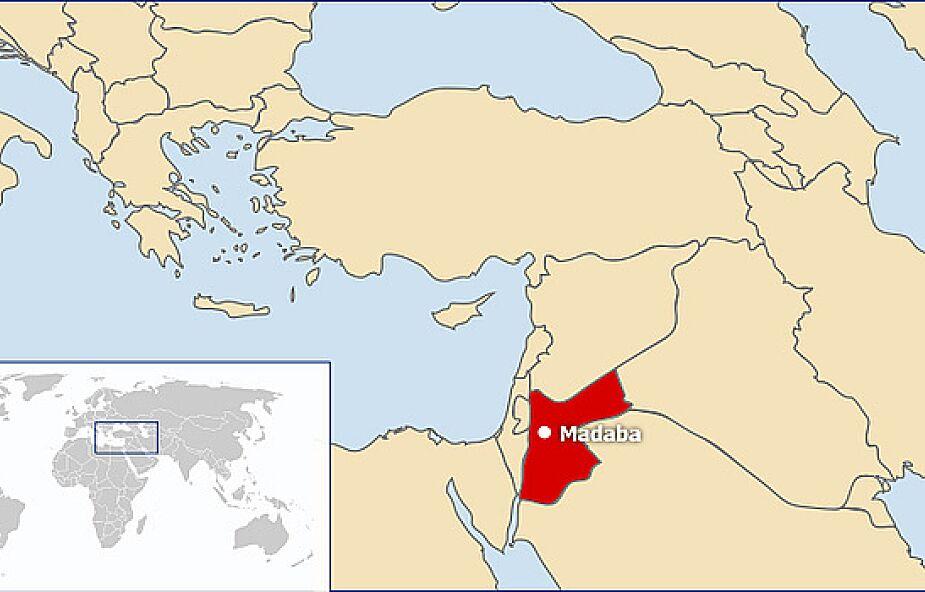Jordania: pierwszy uniwersytet katolicki