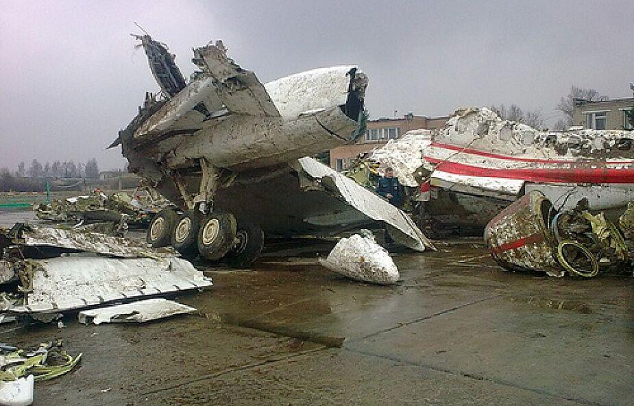 Nowy portret psychologiczny załogi Tu-154M?