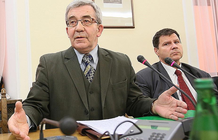 Prawnicy ws. śledztwa smoleńskiego