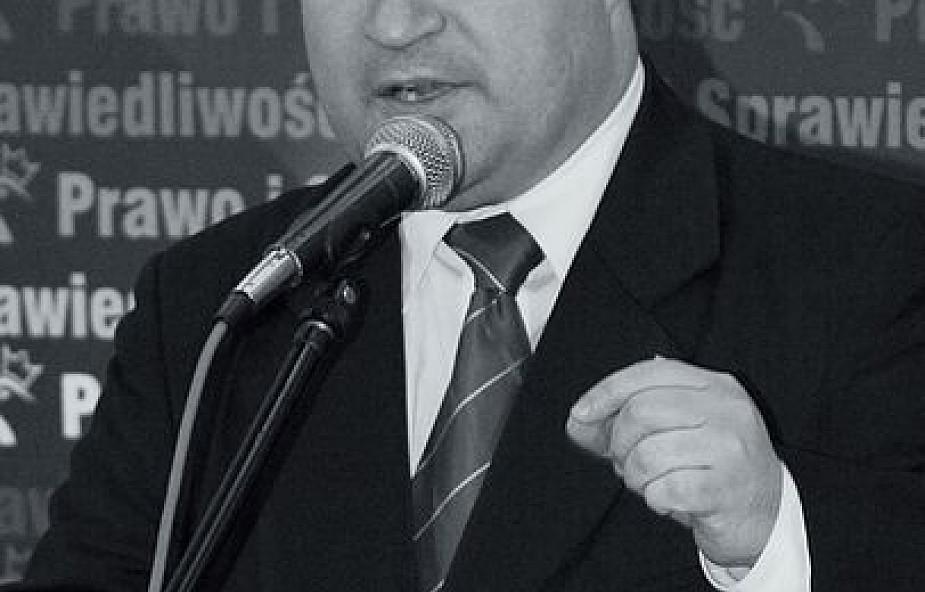Będzie ekshumacja zwłok P. Gosiewskiego