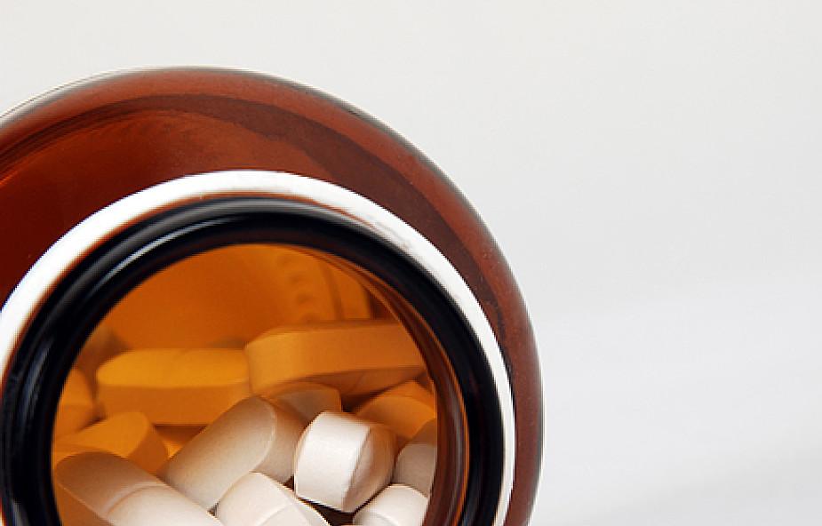 Dofinansowanie leków do poprawki