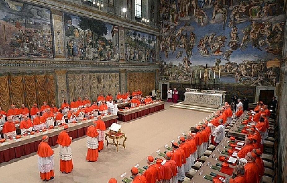 Po czym rozpoznać przyszłego Papieża?