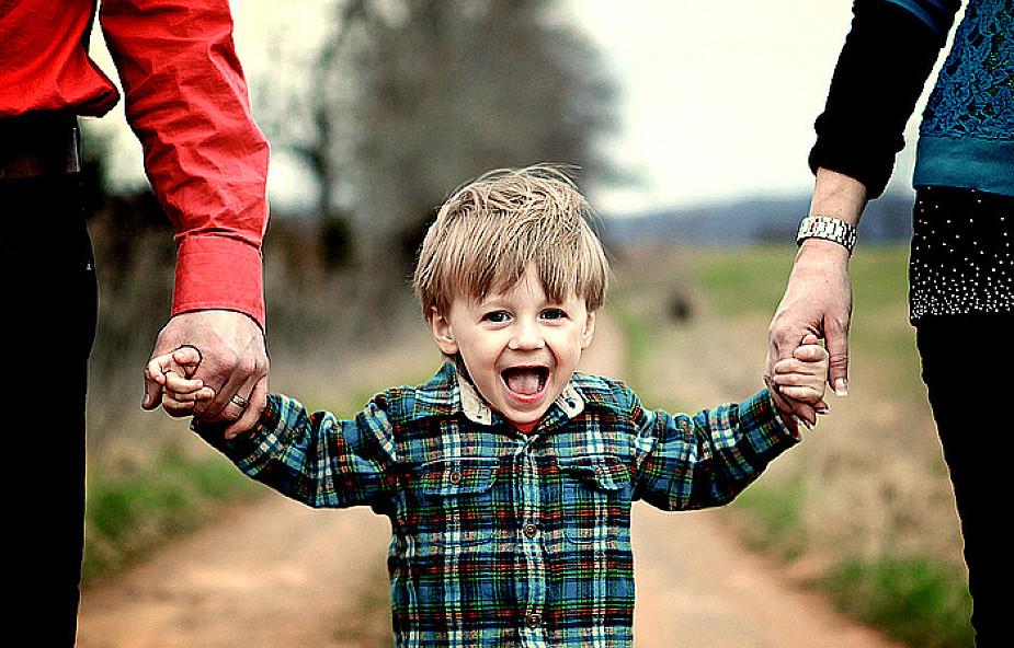Dzieci chcą pełnej rodziny