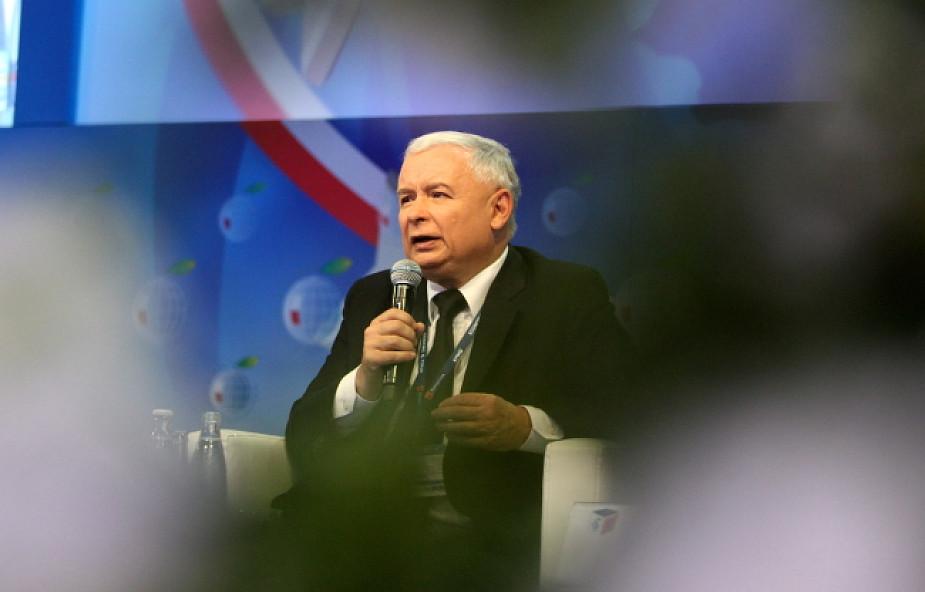 Nowy pakt gospodarczy Kaczyńskiego