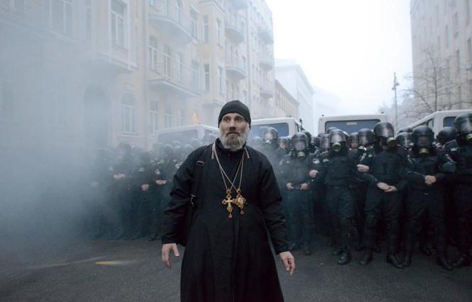 Ukraina: niedziela dniem modlitwy za ojczyznę