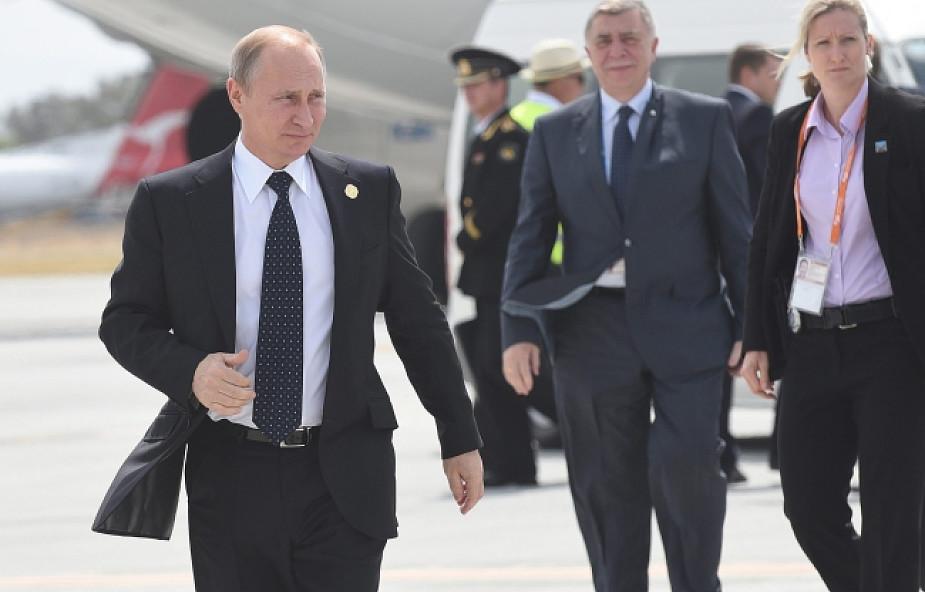 """""""Der Spiegel"""": Rosja infiltruje kraje bałkańskie"""