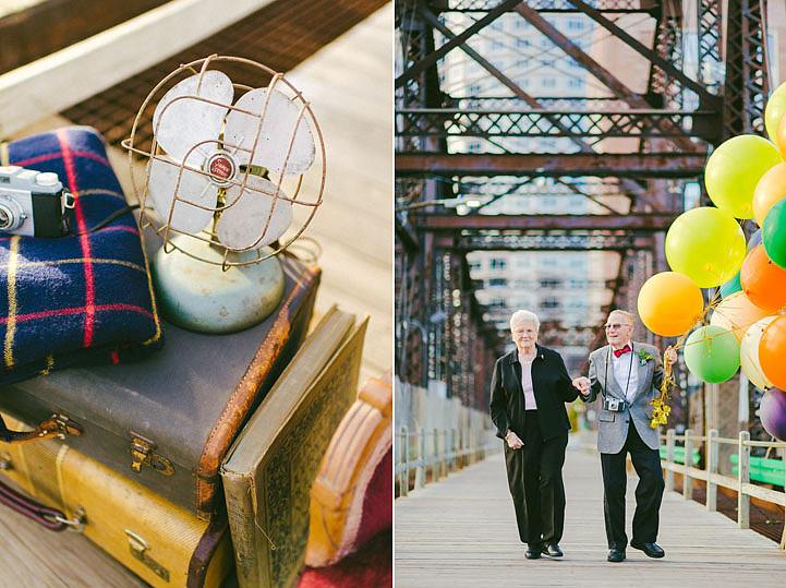 61 rocznica ślubu w ODLOTowym stylu - zdjęcie w treści artykułu nr 4