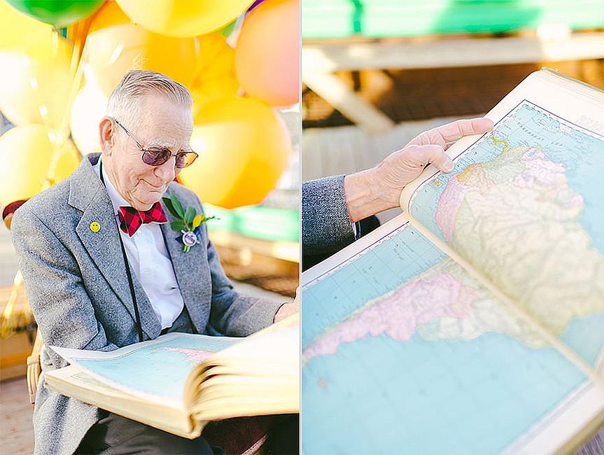 61 rocznica ślubu w ODLOTowym stylu - zdjęcie w treści artykułu nr 6