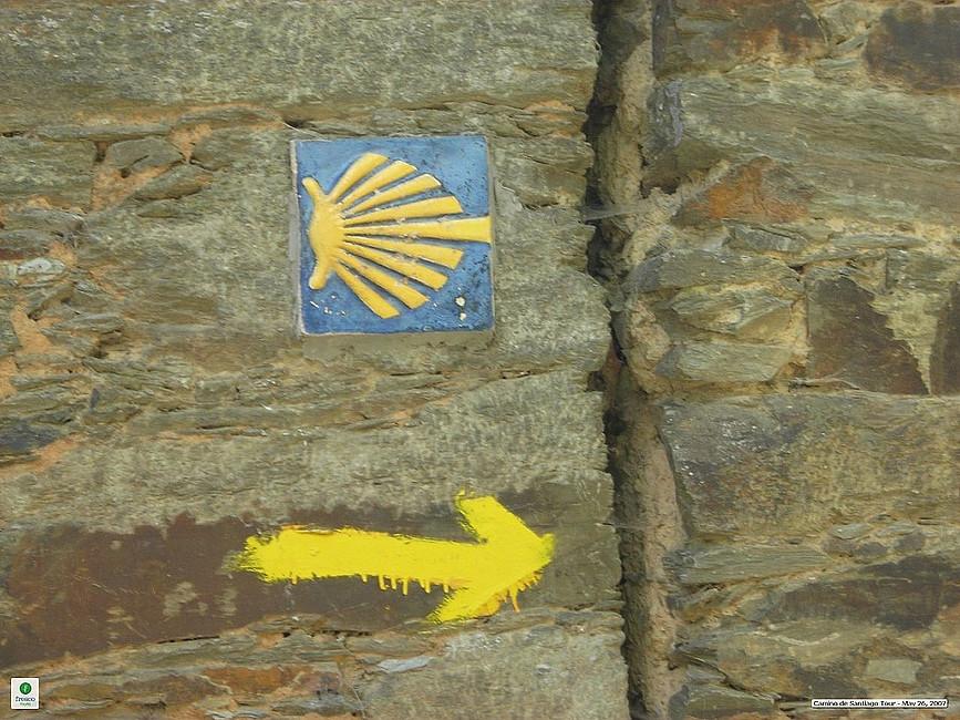 Cel - Santiago de Compostela - zdjęcie w treści artykułu