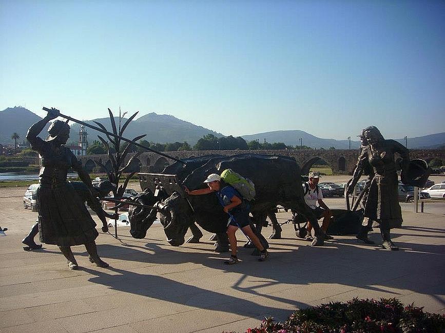 Cel - Santiago de Compostela - zdjęcie w treści artykułu nr 3