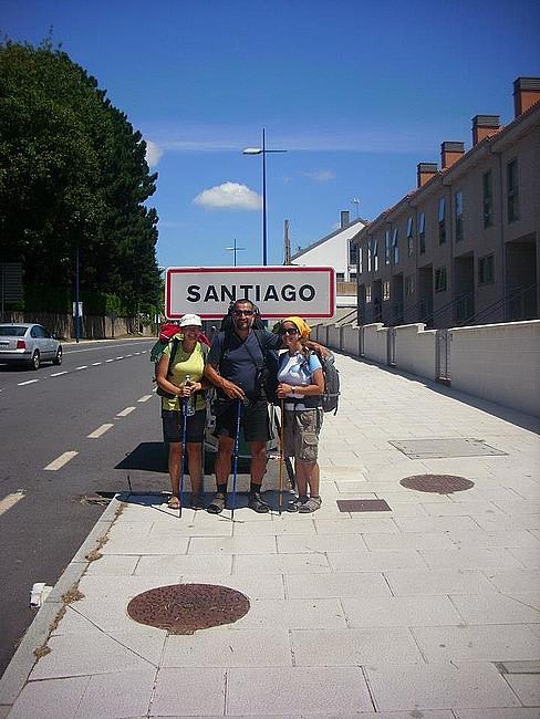 Cel - Santiago de Compostela - zdjęcie w treści artykułu nr 6