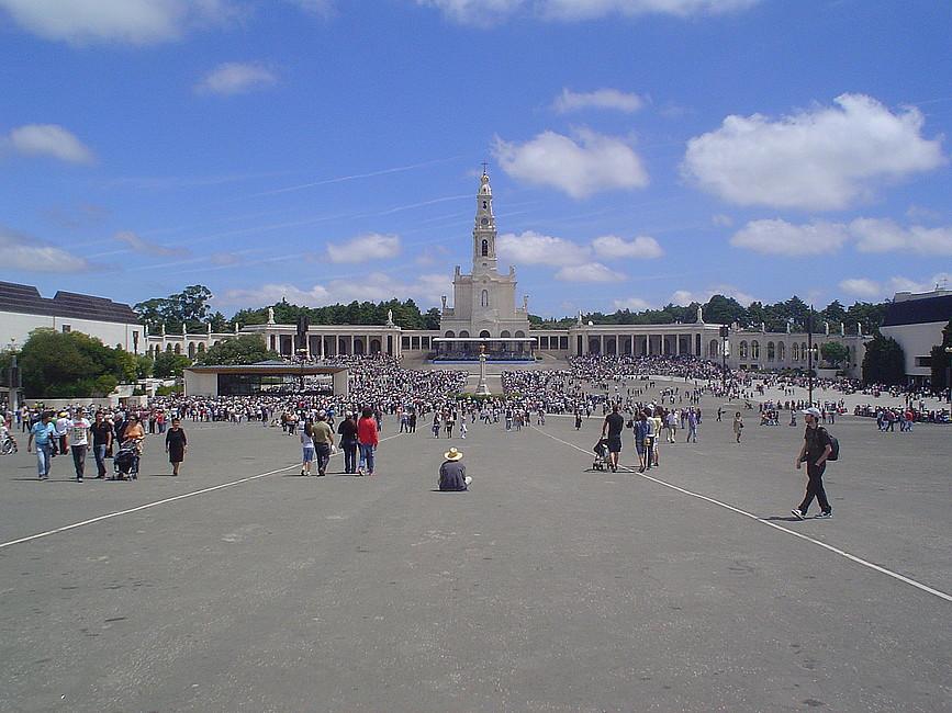 Cel - Santiago de Compostela - zdjęcie w treści artykułu nr 4