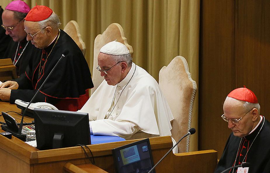 5 najważniejszych zmian na Synodzie