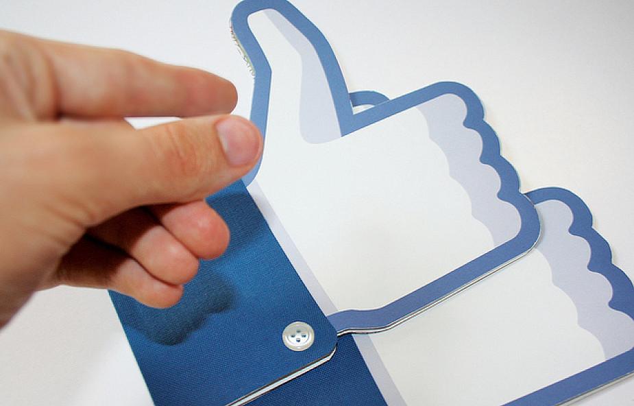 Facebook zapewni internet w obozach dla uchodźców