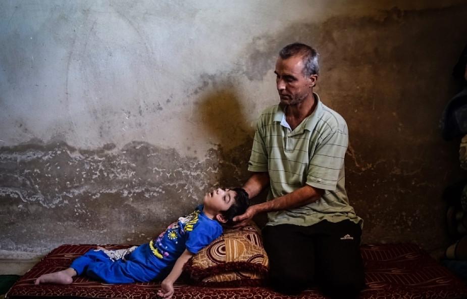 Szczecin: dominikanie wsparli syryjską rodzinę