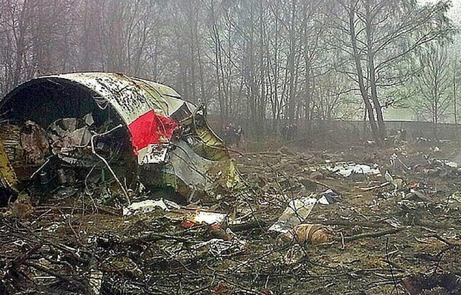 Marek Pasionek: ekshumacje ofiar nie są planowane