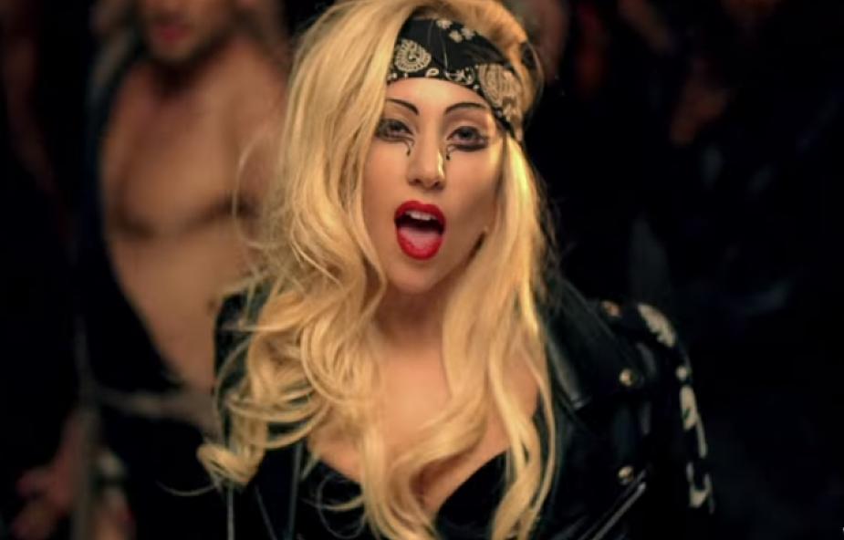 Komu Przeszkadza Wierząca Lady Gaga