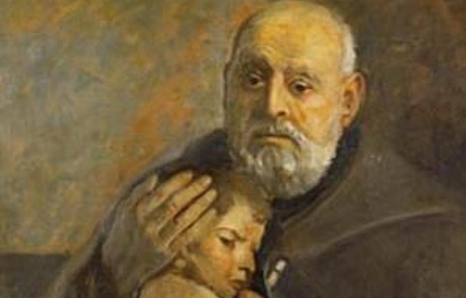 Rok 2017 będzie rokiem Świętego Brata Alberta