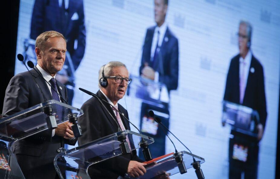 UE ma plan; o zmianie traktatów nie ma mowy