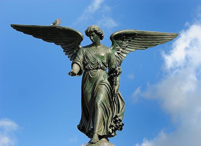 5 Rzeczy Które Powinieneś Wiedzieć O Aniołach