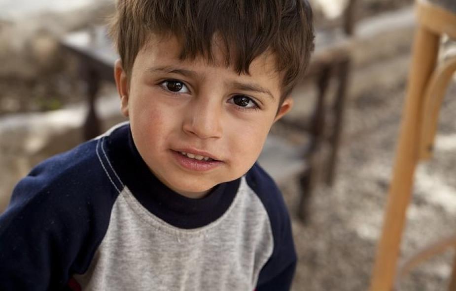 Akcje humanitarne a media