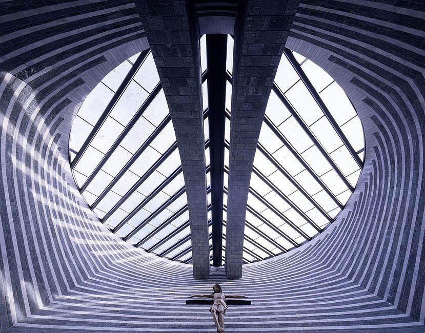 Kościół, który otwiera drogę do nieba - zdjęcie w treści artykułu nr 5