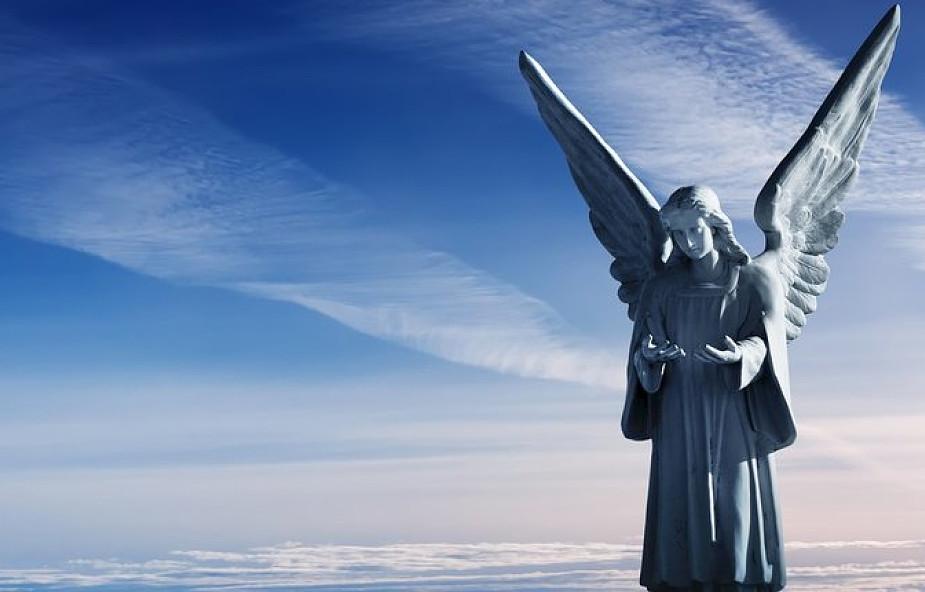 Co Pismo święte Mówi O Aniołach Stróżach