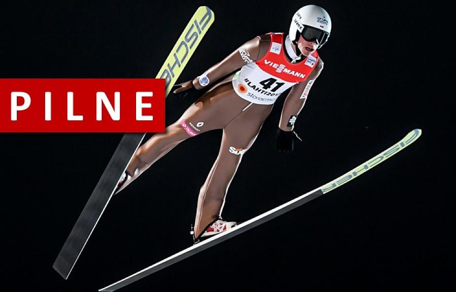 Piotr Żyła brązowym medalistą mistrzostwach świata w Lahti