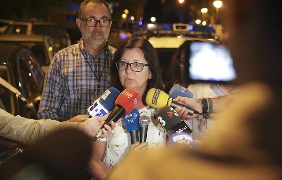 Hiszpania: po Barcelonie drugi atak terrorystyczny w Cambrils