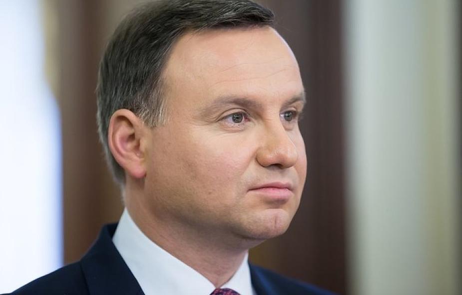 Prezydent: TSUE zbyt dalece ingeruje w wewnętrzne sprawy krajów członkowskich UE