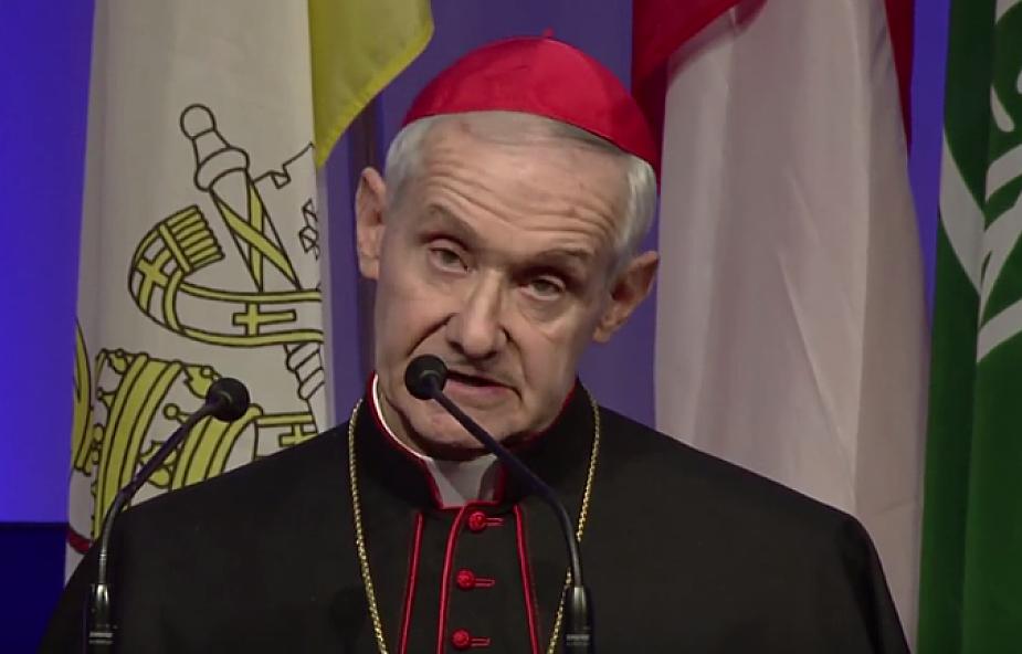Kard. Tauran: Albania przykładem dobrych stosunków z islamem, zbliżyły nas prześladowania