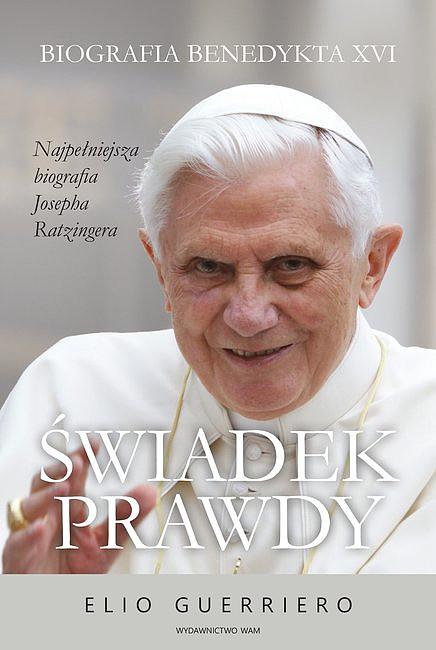 Ta książka to nie tylko pasjonująca biografia - zdjęcie w treści artykułu