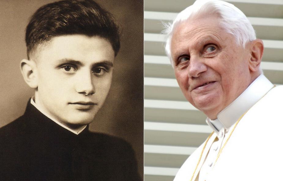 Jakim wikarym był przyszły papież?