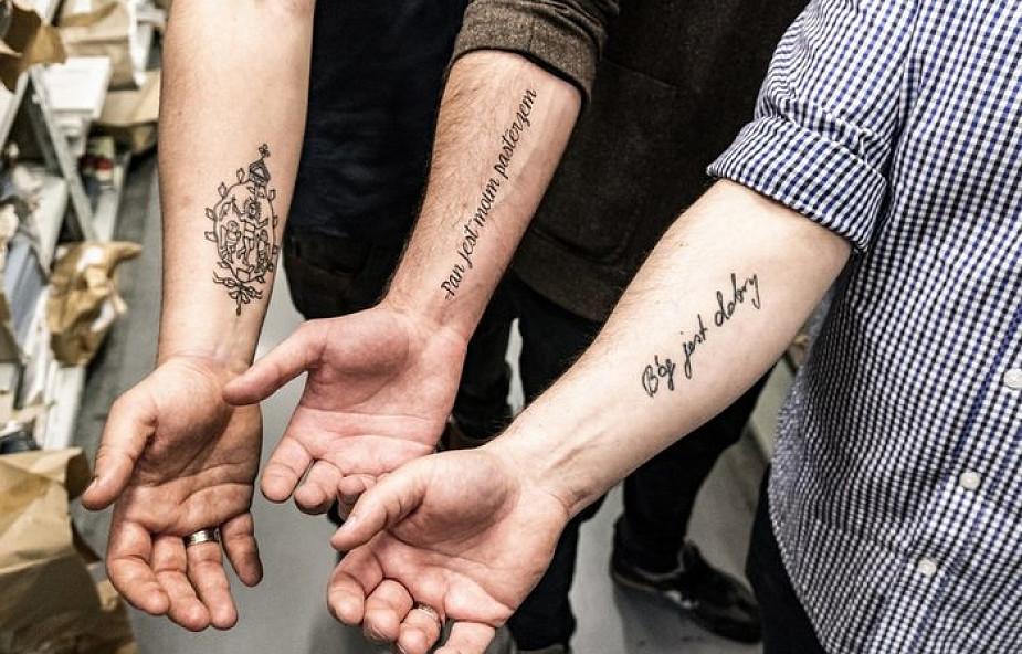 Już Wiemy Kto Wygrał Tatuaż Dla łobuza