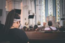 Co robić, kiedy dzieci nie chcą chodzić na Mszę?