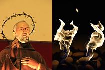 Dlaczego Bóg pozwala na ataki szatanowi? Pokusy według Ojca Pio