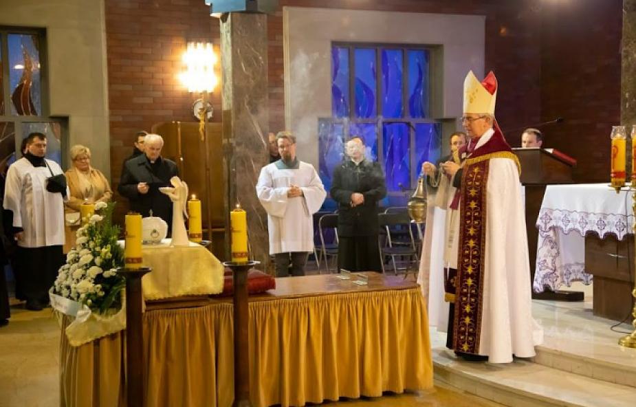 Rzeszów: odbył się pierwszy w diecezji pogrzeb dzieci utraconych