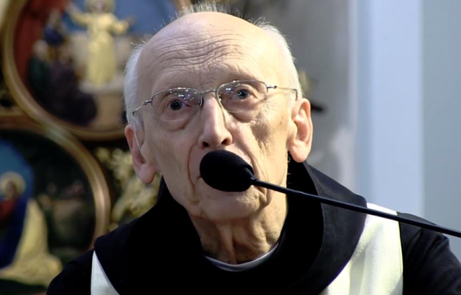Leon Knabit przeprasza za swoje słowa o filmie Sekielskiego