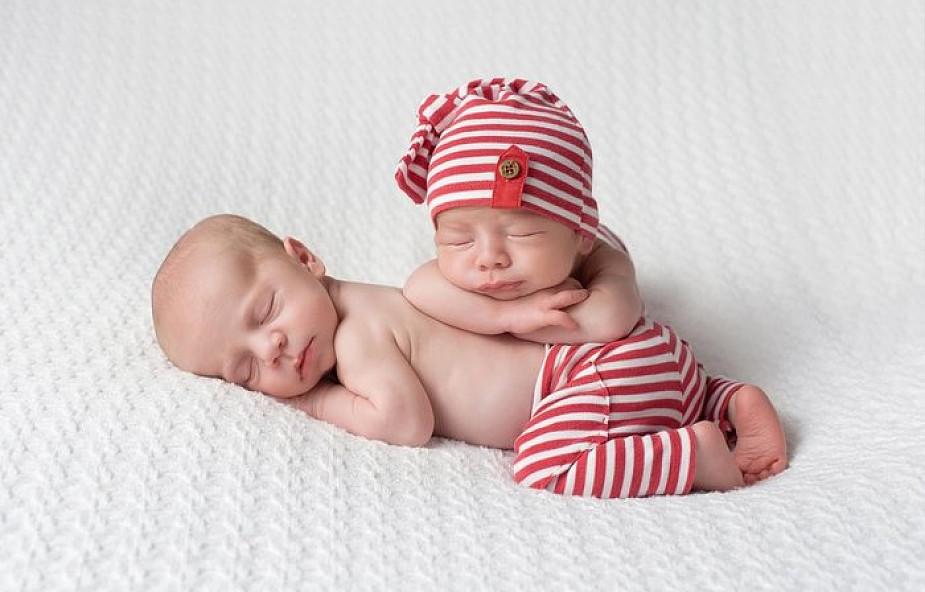 Wyjątkowe rodzeństwo: urodzili się w odstępie 11 tygodni