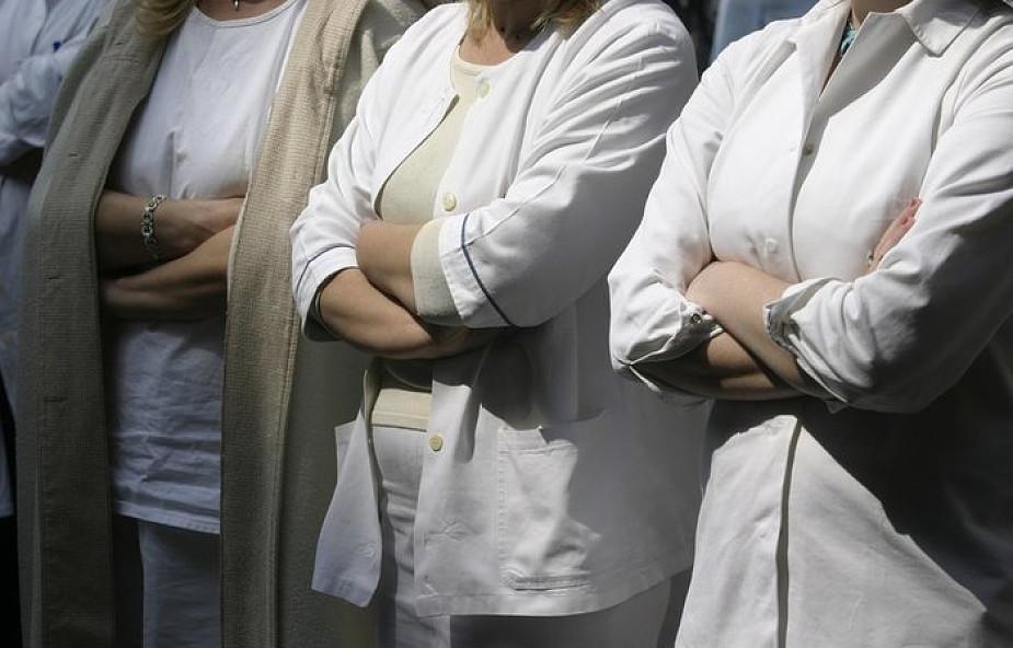Lekarze nie chcą pracować ponad normy. Będą protestować