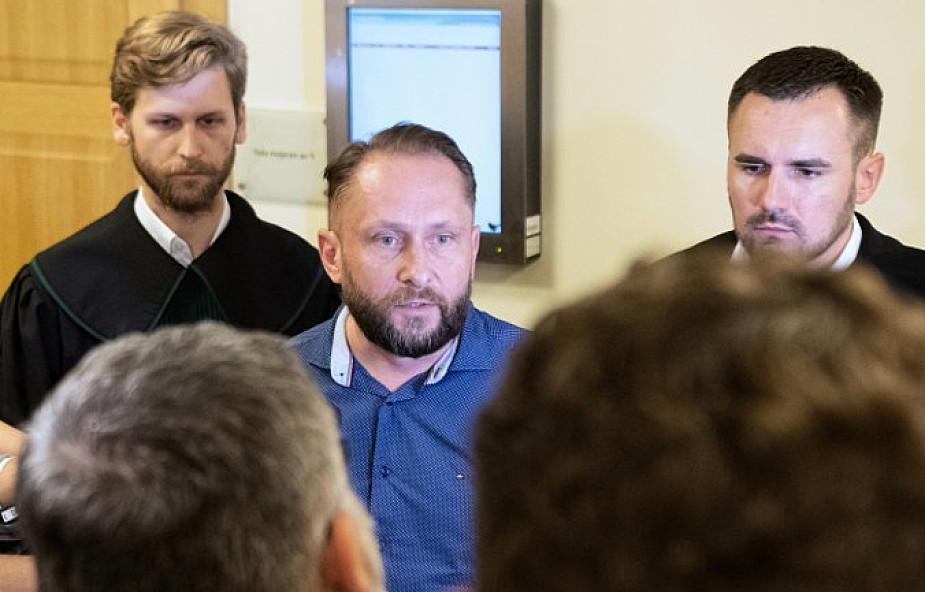 Kamil Durczok jednak trafi do aresztu?