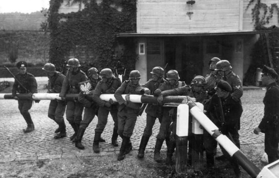 80 lat temu wojska niemieckie zaatakowały RP. Tak rozpoczęła się II wojna światowa