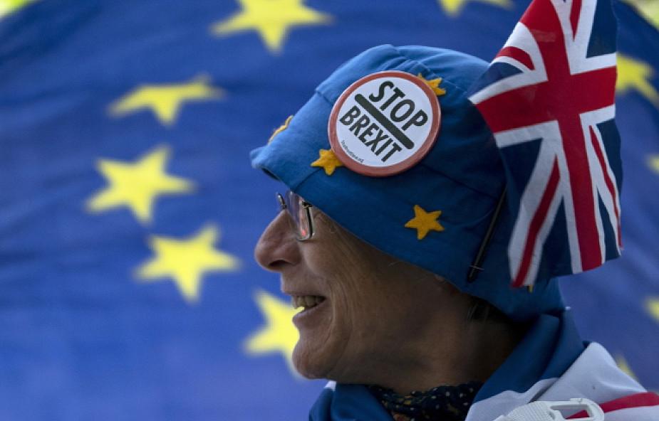 Brytyjska Izba Gmin odrzuciła drugi wniosek o przedterminowe wybory