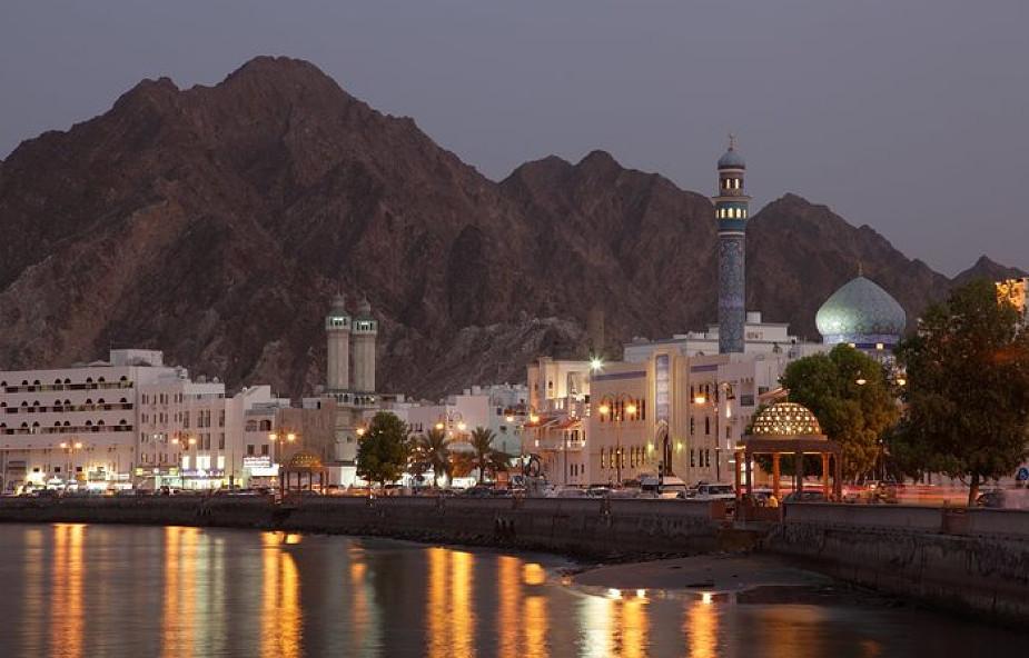 W Omanie wybudowano nowy kościół. Prace trwały zaledwie 18 miesięcy