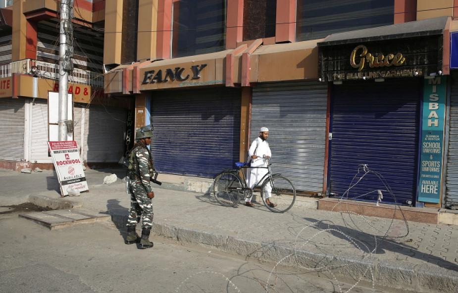 Pakistan: szef MSZ obawia się, że w Kaszmirze może dojść do ludobójstwa