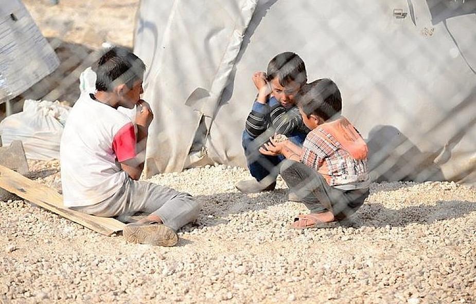 Caritas Polska uruchamia program dla szkół w Aleppo